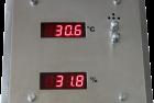Clean Room – Temperature & RH