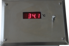 Clean Room – Temperature
