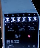 Current Isolator