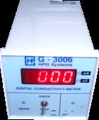 Online Conductivity Controller single set