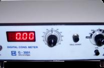 Digital Conductivity Meter – manual