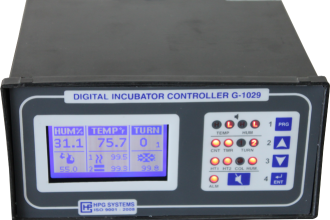 Incubation Controller G-1029