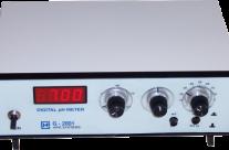 Digital pH Meter w/o ATC