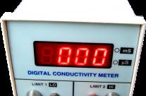 Online Conductivity Controller double set