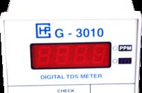 Online TDS Meter