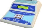 Microprocessor pH & ORP Meter