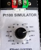 Pt100 Simulator