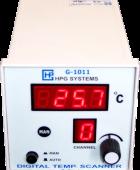 Manual Temperature Scanner