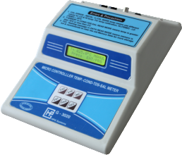 Microprocessor Conductivity TDS Meter