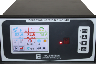 Incubation Controller G-1040