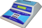 Microprocessor based DO Meter