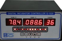 Incubation Controller G-1028