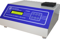 Microprocessor based Turbidity meter